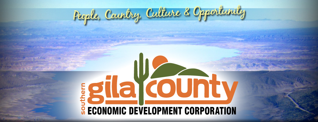 Southern Gila County Economic Development Corporation